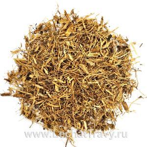 Левзея сафлоровидная (корни) (50г)
