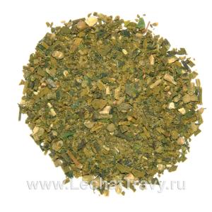 Омела белая (листья) (100г)
