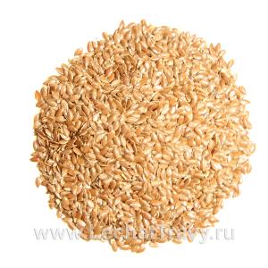 Лён обыкновенный (семена) (100г)