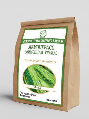 Лемонграсс (лимонная трава) 50 г