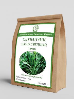 Одуванчик лекарственный (трава) (50г)