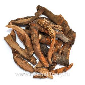 Бадан толстолистный (корни) (50г)