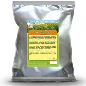 При аллергии (травяной чай) 200 г