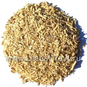 Бузина травянистая чёрная (корни) (50г)