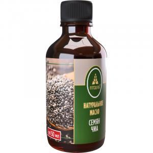Масло семян Чиа 50 мл