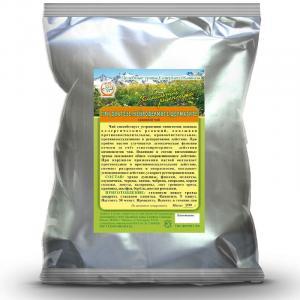 При диатезе, нейродермите, дерматите (травяной чай)