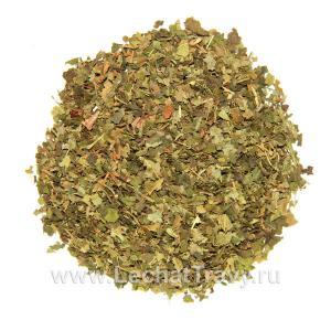 Лещина (фундук), (листья) (50г)