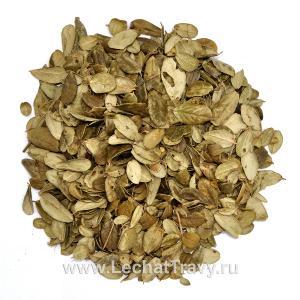 Брусника обыкновенная (листья) (50г)