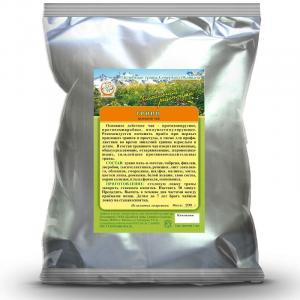 При гриппе (травяной чай) 200 г