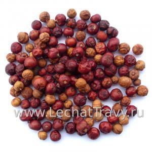 Можжевельник колючий (красный), (плоды) 50г