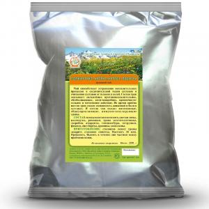 При полиартрите, артрите, артрозе, подагре (травяной чай)