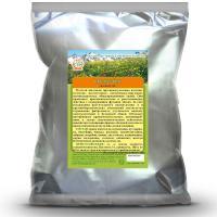 При злoкачественном новообразовании в лёгких (травяной чай)