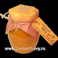 Мёд Разнотравье с прополисом 455 г