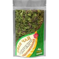 Иван-чай зелёный оздоровительный 60 г