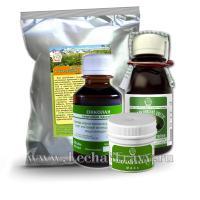 Мастопатия, фиброаденома молочной железы - комплекс номер 2