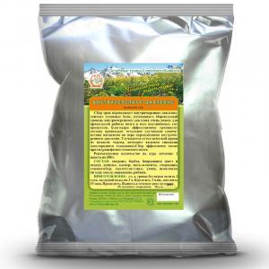 При внутричерепном давлении (травяной чай) 200 г